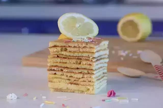 蜂蜜千层蛋糕的做法