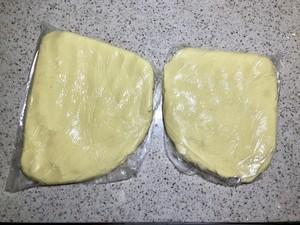 奶香饼干的做法 步骤9