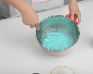 奥利奥卡通蛋糕(南西烘焙)的做法 步骤6