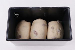 枫糖燕麦吐司,健康且好评率超高的方子的做法 步骤8