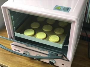 奶香饼干的做法 步骤15