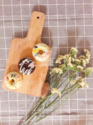 柠檬味甜甜圈的做法 步骤13