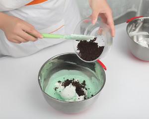 奥利奥卡通蛋糕(南西烘焙)的做法 步骤12