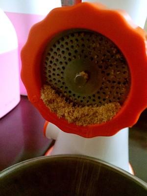 芒果芝士慕斯蛋糕的做法 步骤2