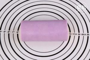 外Q内软的冰皮蛋糕卷,口感超丰富~的做法 步骤17