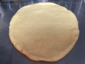 黄桃面包的做法 步骤9