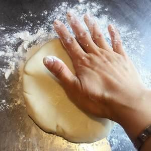 苏式月饼的做法 步骤11