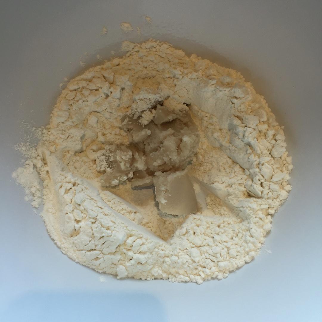 苏式月饼的做法 步骤1