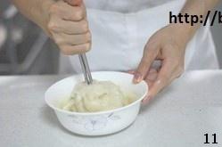 冰皮月饼的做法 步骤11