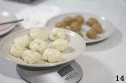 冰皮月饼的做法 步骤14