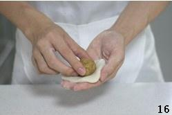 冰皮月饼的做法 步骤16