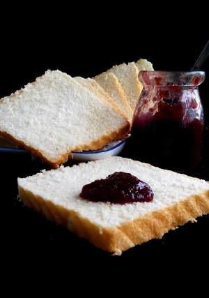 面包十五分钟手套膜及拉丝秘笈(附七岁儿童终极版)的做法 步骤41