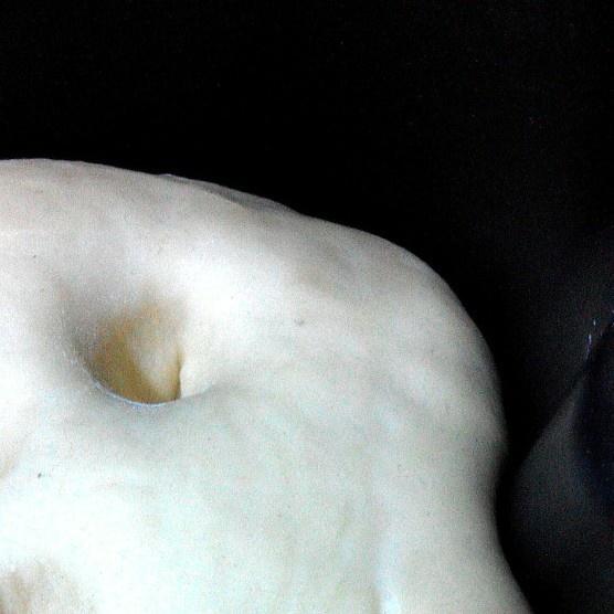 面包十五分钟手套膜及拉丝秘笈(附七岁儿童终极版)的做法 步骤24
