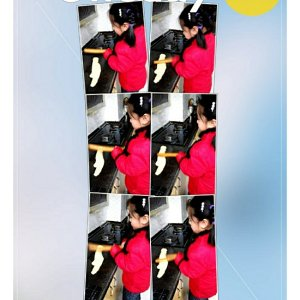 面包十五分钟手套膜及拉丝秘笈(附七岁儿童终极版)的做法 步骤21