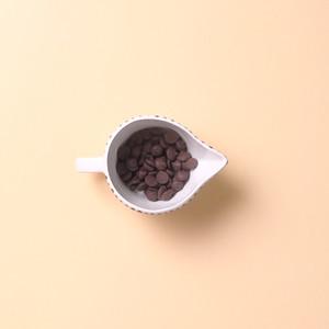 香蕉巧克力慕斯的做法 步骤2