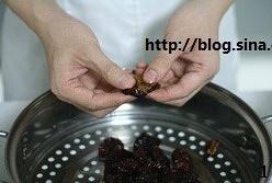 广式枣泥月饼的做法 步骤1