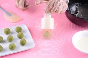 水晶班兰月饼的做法 步骤13