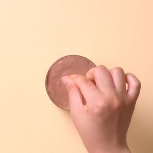 香蕉巧克力慕斯的做法 步骤4