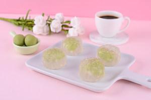 水晶班兰月饼的做法 步骤14