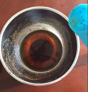 奶茶慕斯蛋糕卷的做法 步骤1