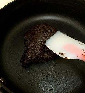 好吃的巧克力月饼的做法 步骤5