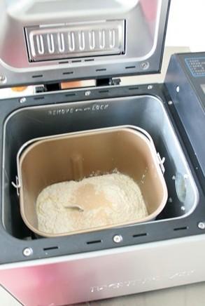 面包机卡好