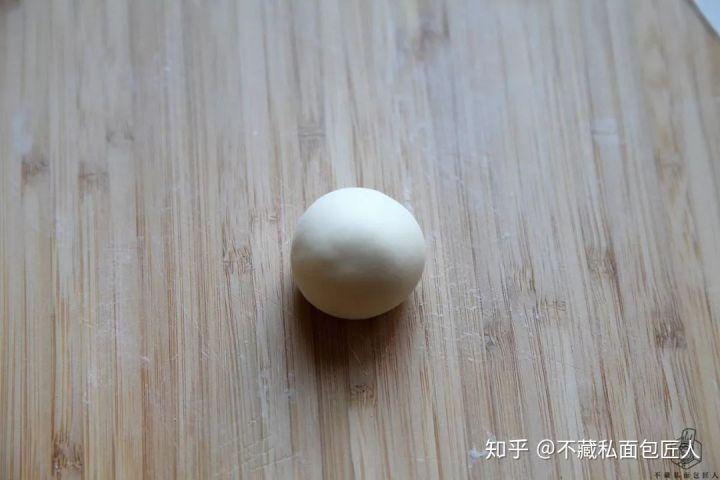 寿桃制作 经过数十次的失败,终于总结出寿桃最容易的做法!