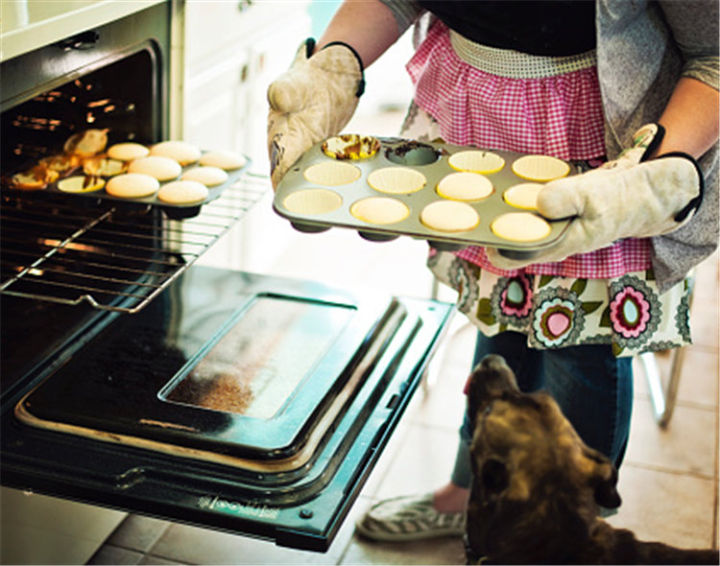 烘焙新手该如何选购第一个烤箱?