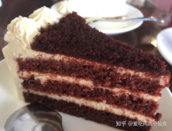 你吃过哪些一尝倾心的糕点?
