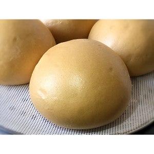 有着面包口感的红糖馒头(一次发酵)的做法 步骤7