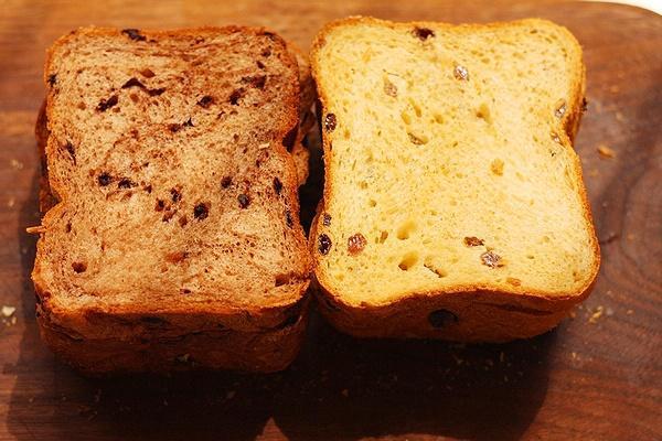 超绵鲜奶土司-松下面包机的做法 步骤9