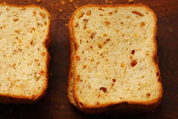 超绵鲜奶土司-松下面包机的做法 步骤11