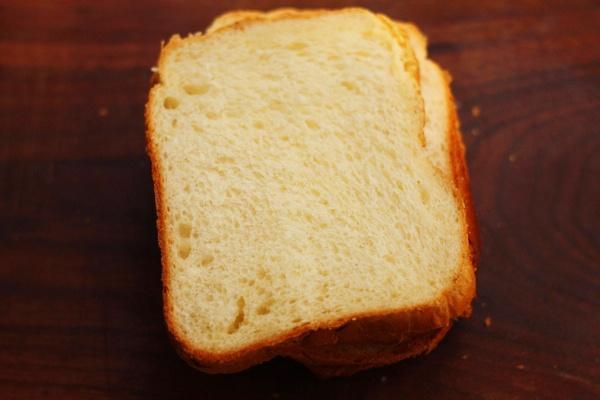 超绵鲜奶土司-松下面包机的做法
