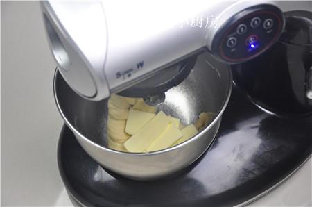网络最火爆的——奶酪面包的做法 步骤7