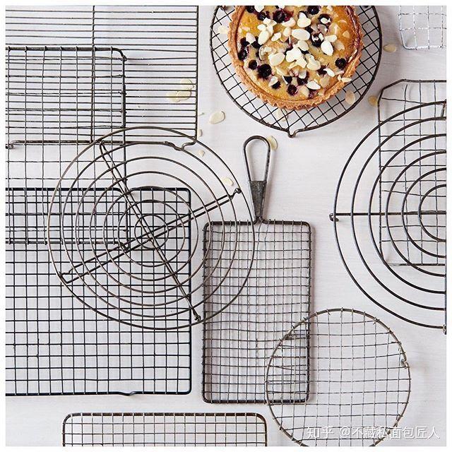 """混迹烘焙圈,""""穷三代""""也该有的烘培工具"""