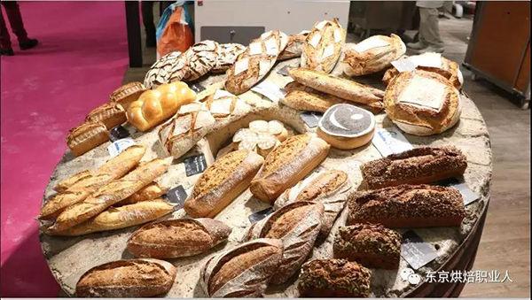 怎样快速看懂面包中的专有分类名词?——整理合集