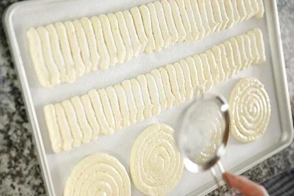 什么叫真正的法式海绵蛋糕?5个失败案例带你认识一下!