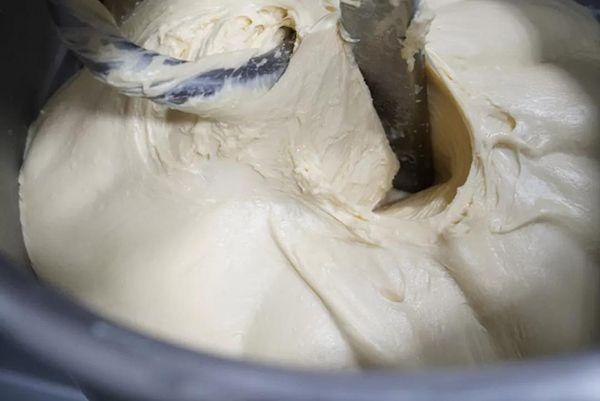 「小材大用」做面包的五大步骤,每一步都少不了它!
