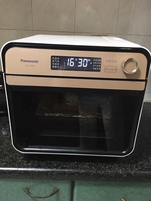 看看本文了解,松下NU-JT100W蒸烤箱,蒸烤箱什么牌子好?