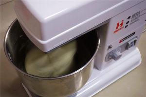 波兰种牛奶吐司的做法 步骤4