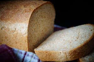 低脂全麦面包(BBA配方)的做法 步骤9