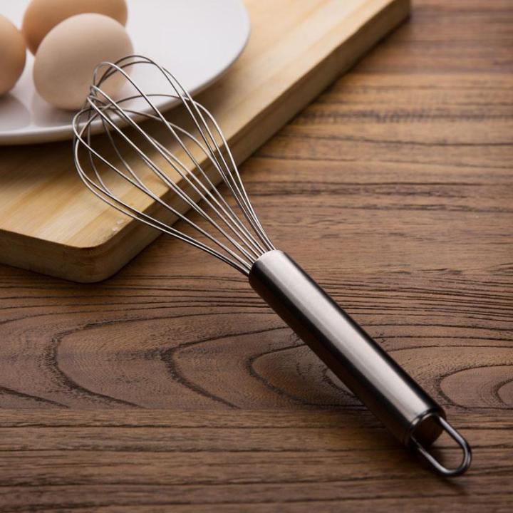 那些必不可少的烘焙入门工具
