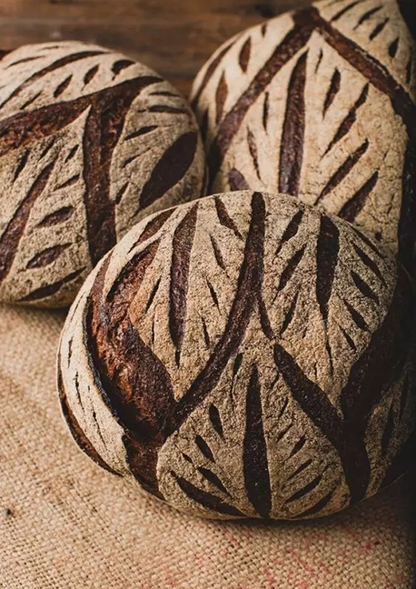 如何判断面包的品质好坏?