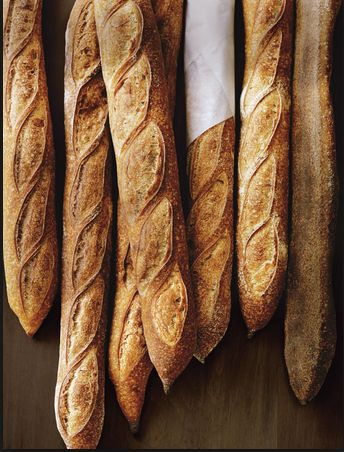 如何判断面包烘焙水平的好坏?