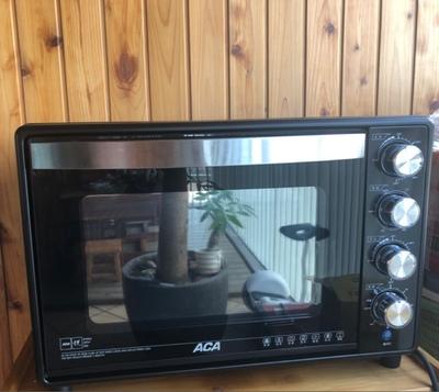 ACA/北美电器 ATO-HB38HT电烤箱值不值得买?看看评论如何?