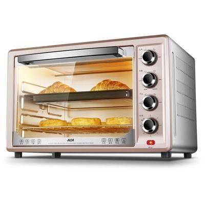 ACA/北美电器 ATO-BGRF32R 电烤箱好不好用?看看评论了解一下!