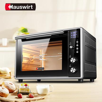 ?Hauswirt/海氏 HO-40E电烤箱家用烘焙蛋糕多功能智能40升大容量