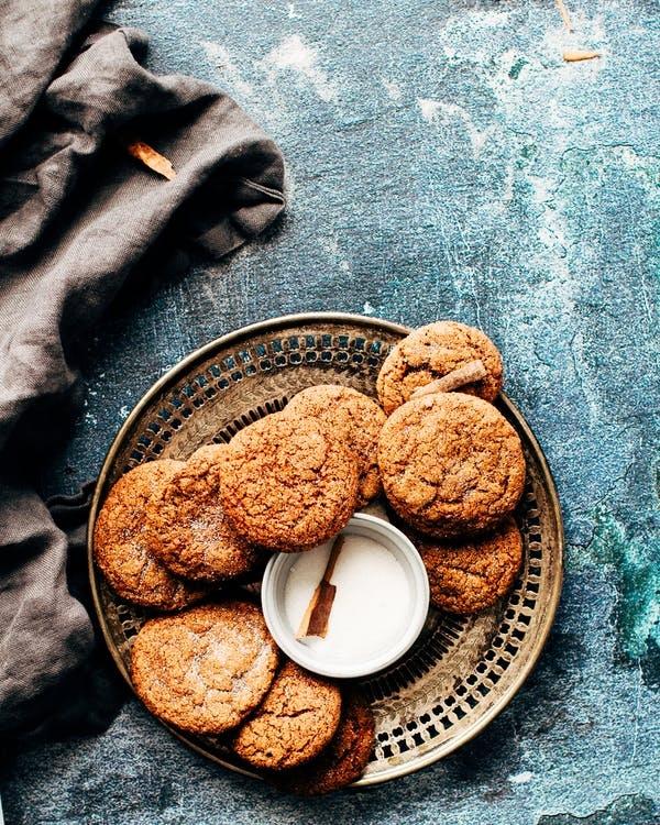 曲奇和饼干有什么区别?
