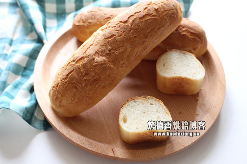 面包制作学习?最重要的步骤之一:面团的搅拌