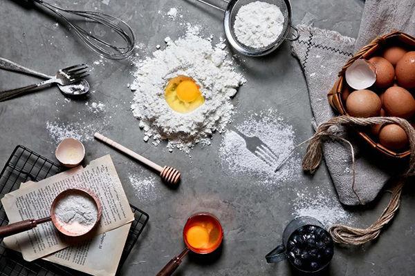 新手烘焙小常识 这9大坏习惯是烘焙新手必须改掉的!